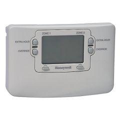Honeywell Home St9500c 7-Day 2 Zone Programmer St9500c1015