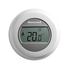 Honeywell Home Y87rf2024 Single Zone Thermostat & Wireless Mobile Compatibility
