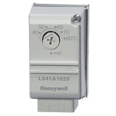 Honeywell Home L641a Cylinder Thermostat L641a1039
