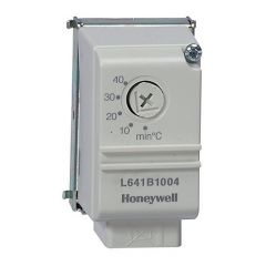 Honeywell Home L641b Pipe Thermostat 2-40°C L641b1004