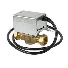 Honeywell Home 2 Port Motorised Zone Plumbing Heating Valve 22 Mm V4043h1056/U