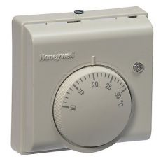 Honeywell Home T6360b Room Thermostat With Indicator Lamp T6360b1036