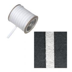 Seal Strip Pack 10Mm X 4Mm X 2M - White