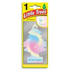 Saxon Little Trees Cotton Candy