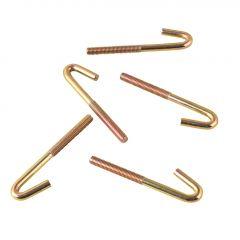 SupaFix Hook Bolt M8 x 100