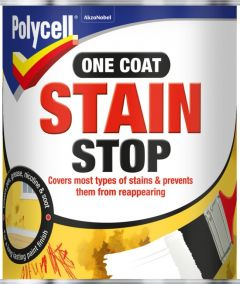 Polycell One Coat Stain Stop