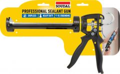 Soudal Heavy Duty Profession Sealant Gun