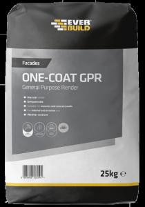 Everbuild Facades One Coat GPR