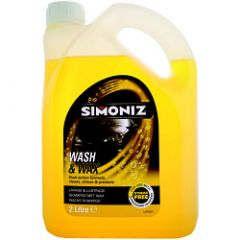 Simoniz Wash & Wax 2L