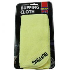 KENT Microfibre Buffing Cloth