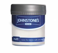 Johnstone's Matt Tester 75ml White Whisper