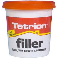 Tetrion Ready Mix Filler 2kg