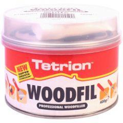 Tetrion Woodfil White 400g