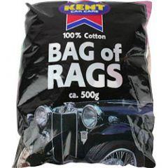 KENT Bag of Rags