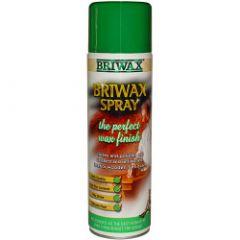 Briwax Spray 400ml