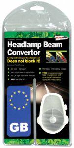 Streetwize Beam Deflector