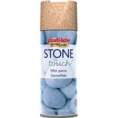 PlastiKote Stone Touch Spray Paint 400ml Canyon Rock