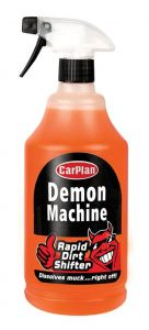 Carplan Demon Machine 1L