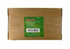 SupaFix Welded Link Chain 10m Steel Bright Zinc Plated 6x33mm
