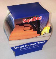 SupaDec Metal Repair Tape 50X10M