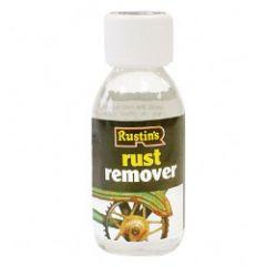Rustins Rust Remover 125ml