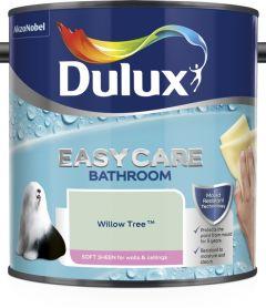 Dulux Easycare Bathroom Soft Sheen 2.5L Willow Tree