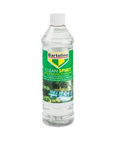 Bartoline Clean Spirit 750ml