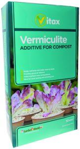 Vitax Vermiculite 20L