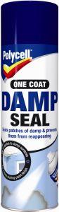 Polycell Damp Seal 500Ml Aerosol