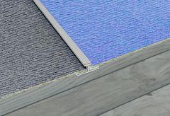 Supadec Gold Effect Carpet To Carpet 900 X 45Mm