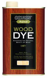Colron Refined Wood Dye 250Ml Antique Pine