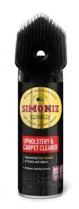 Simoniz Upholstery Cleaner 400Ml