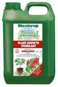 Maxicrop Original Seaweed Extract 2.5L