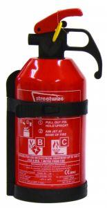 Streetwize Bc Fire Extinguisher-No Gauge 1Kg