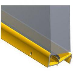 Stormguard Retail Lowline - 838Mm Aluminium