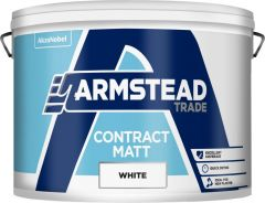 Armstead Trade Contract Matt 10L White