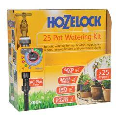 Hozelock Automatic Watering Kit 25 Pot