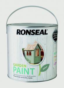 Ronseal Garden Paint 2.5L Willow