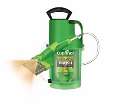 Cuprinol Spray And Brush 2 In 1