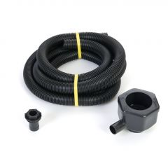 Ward Downpipe Filler Kit 3M Extention