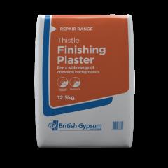 Artex Thistle Finishing Plaster 12.5Kg