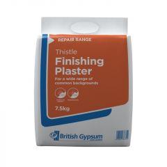 Artex Thistle Finishing Plaster 7.5Kg
