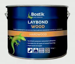 Bostik Laybond Wood Bond 7Kg