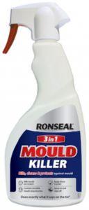 Ronseal Mould Killer 500Ml Trigger Spray