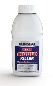 Ronseal Mould Killer 500Ml Bottle