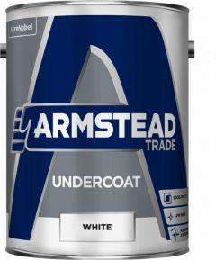 Armstead Trade Undercoat 5L White