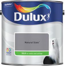 Dulux Silk 2.5L Natural Slate