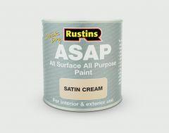 Rustins Asap All Surface All Purpose 500Ml Cream