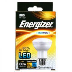 Energizer High Tech Led E27 Warm White Es 12W