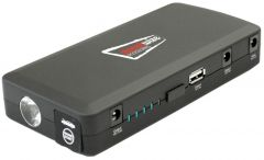 Streetwize Power Bank With Jump Starter 3L